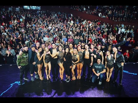The best Stories of DWTS Tour We Came to Dance Tour