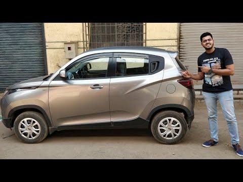 Mahindra KUV 100- 1 Year User Review | Clozotech