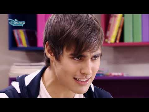 Violetta | Voy por Ti - Music video - Disney Channel Italia