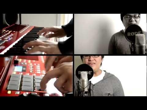 Scream (Usher Cover) - Adrian (Jracajili) + FREE MP3 DOWNLOAD!