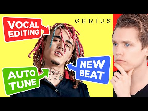I Tried To Make Gucci Gang A Good Song