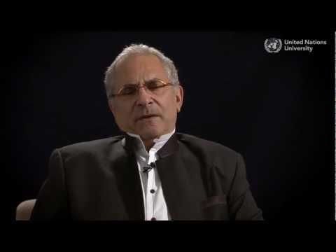 Interview with José Ramos-Horta