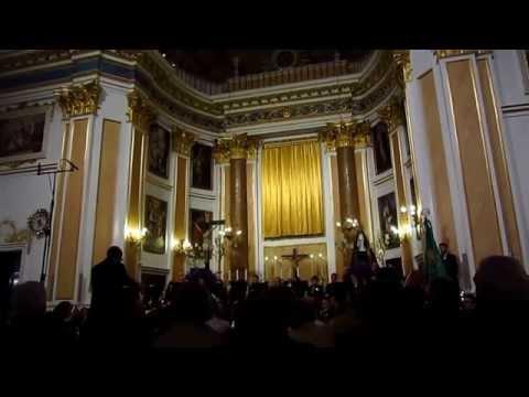Concierto de Semana Santa. Banda Sinfónica Unión Musical de Ribarroja.