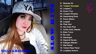 Nella Kharisma - Slow Dangdut