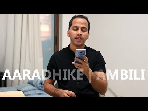 Download Lagu  Aaradhike   Ambili   ft. Nadeer Khalid    COVER VERSION   HD Mp3 Free
