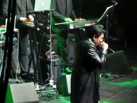 Kumar Sanu and Alka Yagnik Live in Concert - Part II