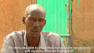 myAgro Farmers and the Impact of a Good Harvest