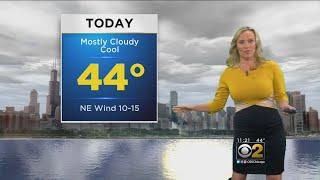 CBS 2 Weather Watch (11AM, Nov. 7, 2017)