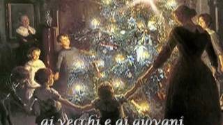 So this is Christmas - Celine Dion - Traduzione in italiano