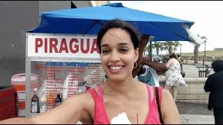 PIRAGUAS in Puerto Rico!