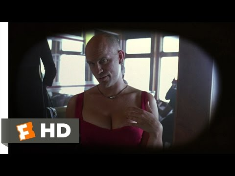 Being John Malkovich 811 Movie   Malkovich Inside Malkovich 1999 HD