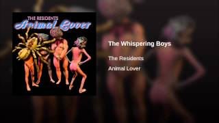 The Whispering Boys