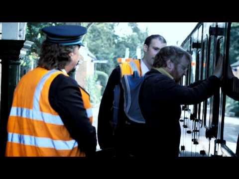 Autism: National Autistic Society train film