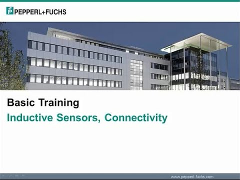 Inductive Sensors Basic Training