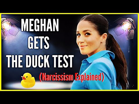 The TRUTH about MEGHAN MARKLE behaviour