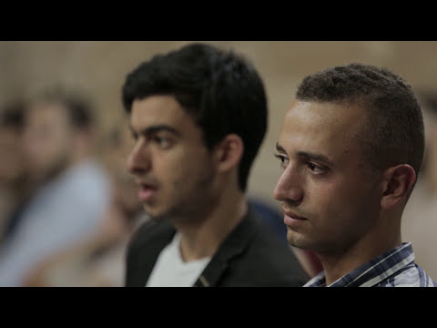 Startup Grind Gaza Hosts Mahmoud Hania Badri & Hania