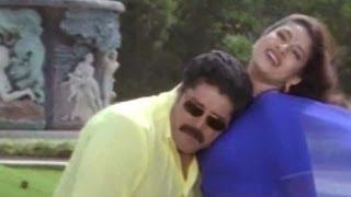 Evadra Rowdi Songs - Modati Rathri Majala Rathri - Srihari, Sanghavi