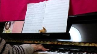 安藤裕子さんの愛の季節を耳コピして弾いてみました。 音悪くてすみませ...