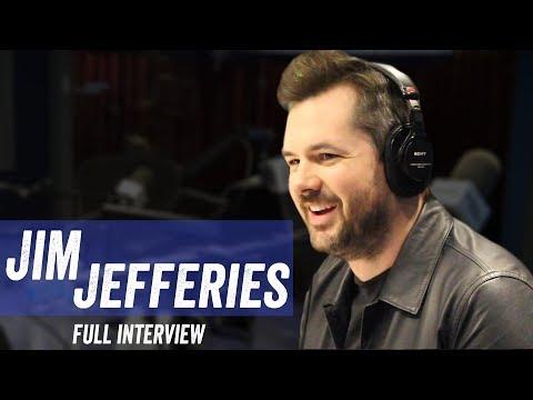 Jim Jefferies - 'The Jim Jefferies Show', Circumcision, Piers Morgan - Jim Norton & Sam Roberts