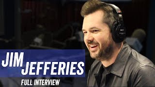 Jim Jefferies - 'The Jim Jefferies Show', Circumcision, Piers Morgan - Jim Norton & Sam Roberts