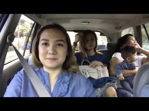 Cebu Vacation Part 2 | Cebu Arrival | Jollibee Breakfast| ASIDORS VLOGS