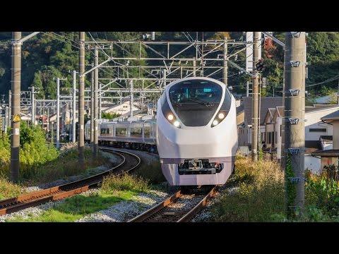 JR東日本 E657系 K17編成 増備車 J-TREC出場&試運転 9750M @逗子~鎌倉