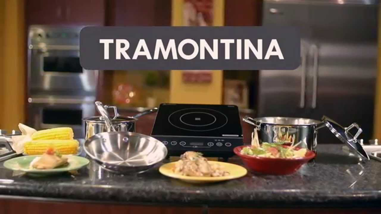 Tramontina Induction Cooking System Youtube Cooker Buy Circuit Boardelectric Cookerinduction