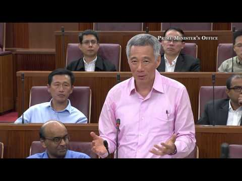 Parliamentary debate on President's Address