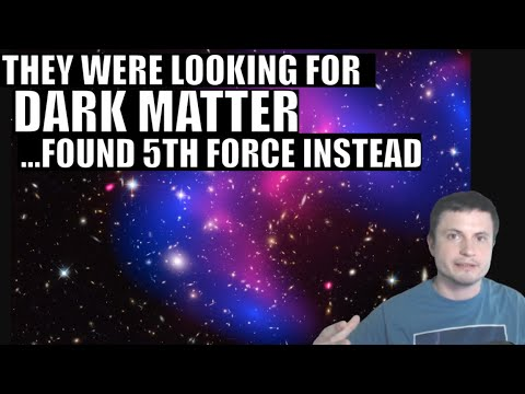 Wow, New Mysterious Fifth Force May Have Been Just Confirmed