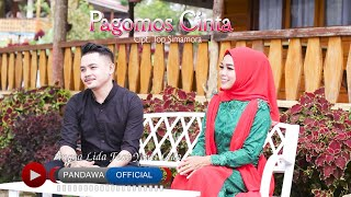 Pagomos Cinta - Angga Lida feat Yenti Lida Tapsel terbaru ( Official video musik )