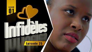 INFIDELES - Saison 1 - Episode 25 **VOSTFR**