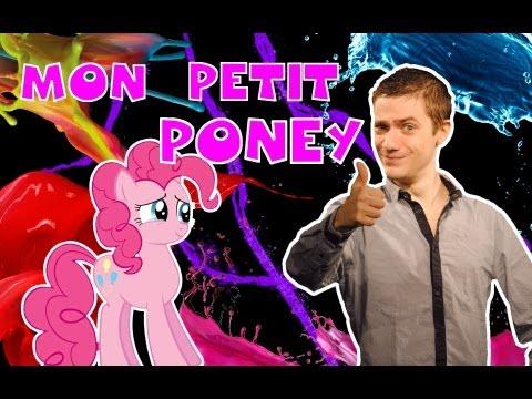 Mon Petit Poney  SLG N°19  MATHIEU SOMMET