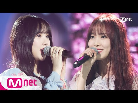 [KCON JAPAN] EUNHA&YUJU - Spring Is Gone By Chance + jet'aimeㅣKCON 2018 JAPAN x M COUNTDOWN