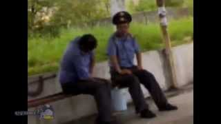Приколы про ментов, ГИБДД, Полиция приколы подборка под пивко 18+