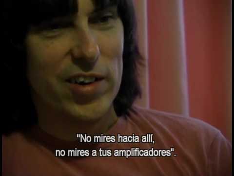 Johnny Ramone interview excerpts [Bonus DVD]