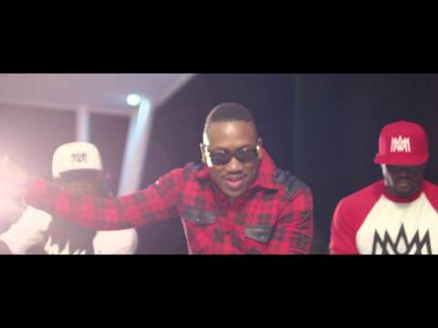 """Mokobé feat P Square - """"Getting Down"""" [Official Video]"""