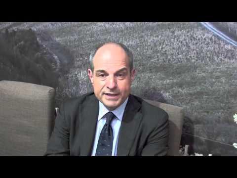 2016 Castiglion del Bosco: Interview with Massimo Ferragamo (Vinitaly)