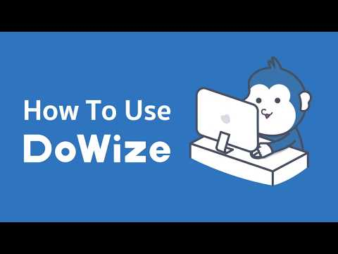 How to Use DoWize - Social Media & Content Management Tools thumbnail