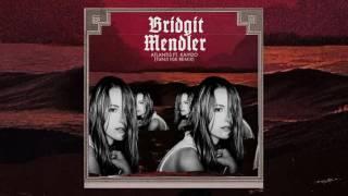 Bridgit Mendler - Atlantis (Tunji Ige Remix) [Audio Clip]