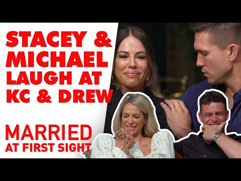 Toy Drama Sparks Giggles From The Other Participants | MAFS 2020