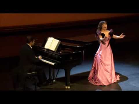 Sumi Jo - O Luce Di Quest'anima (G. Donizetti)