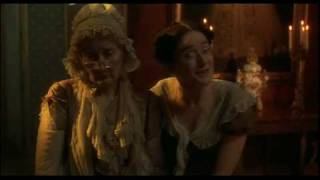 Sophie Thompson as Miss Bates 1