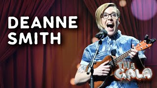 Deanne Smith - 2019 Melbourne International Comedy Festival Gala