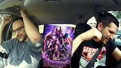 SPOILER CAR: Avengers: Endgame