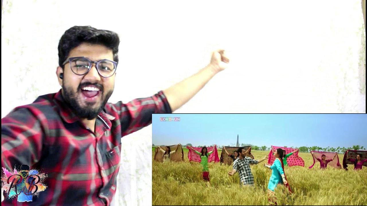 Download Naina - Happy Raikoti- Dulla Bhatti - Binnu Dhillon - New Punjabi Movies 2019 Reaction!