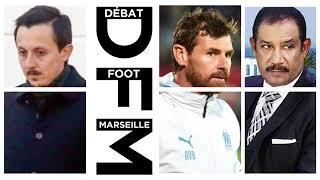 DFM : Vente OM, Ajroudi veut le Vélodrome, Mercato et retour sur le match amical face au Bayern !