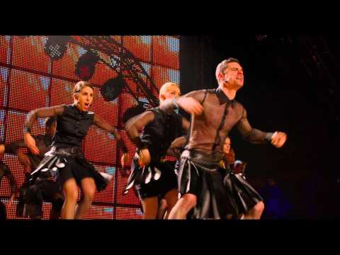 Pitch Perfect 2 - DSM Worlds Performance