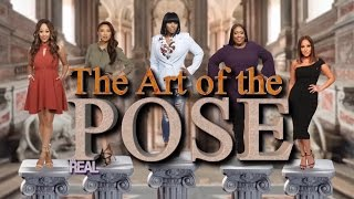 The Art of the Pose