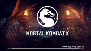 Mortal Kombat X Krypt Netherrealm Kamidogu