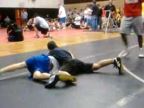 narcoossee middle school wrestler edwin rosario